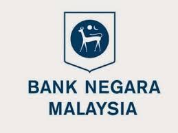 Jawatan Kosong di Bank Negara Malaysia (BNM)