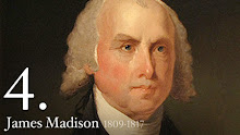 President James Madison