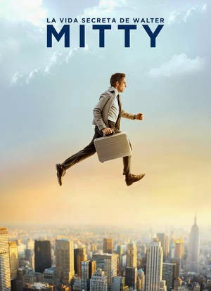 Poster The Secret Life of Walter Mitty 2013
