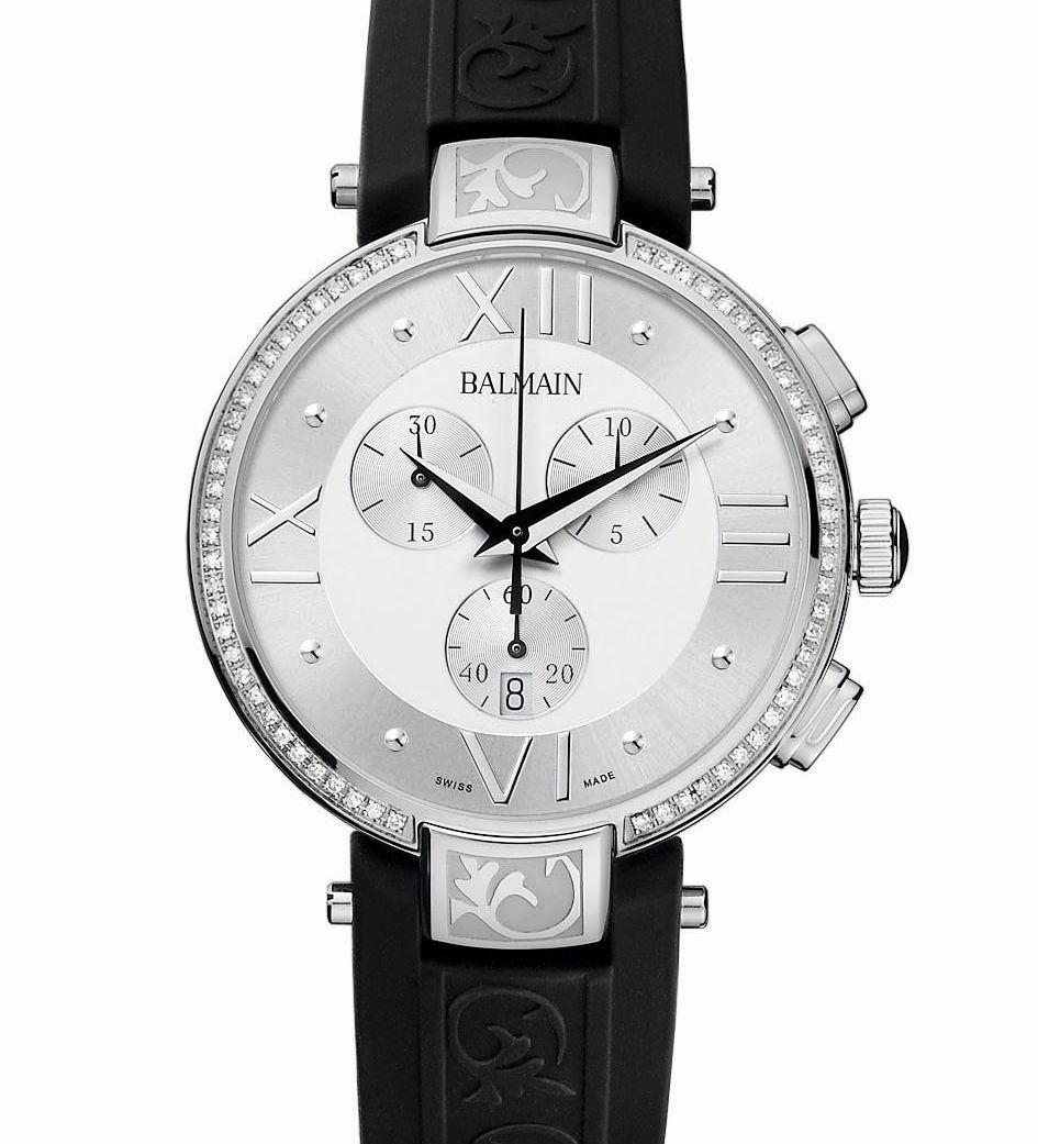 Balmain Swiss Watches