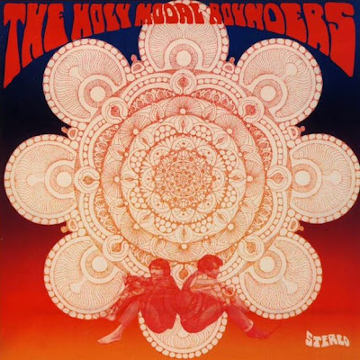 The Holy Modal Rounders - Indian War Whoop 1967 (USA, Psychedelic Folk-Rock, Country)