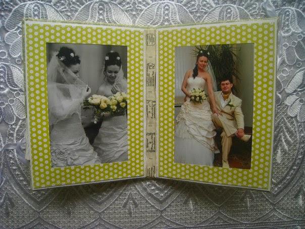 Свадебный подарок для брата 45