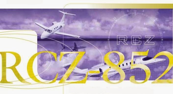RCZ-852 - полнофункциональный, многоцелевой транспондер режима S, уровня 3 по ICAO