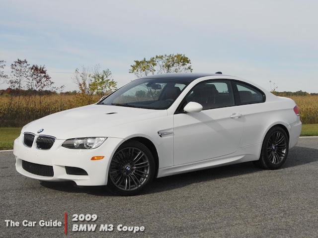 New BMW 3 photo