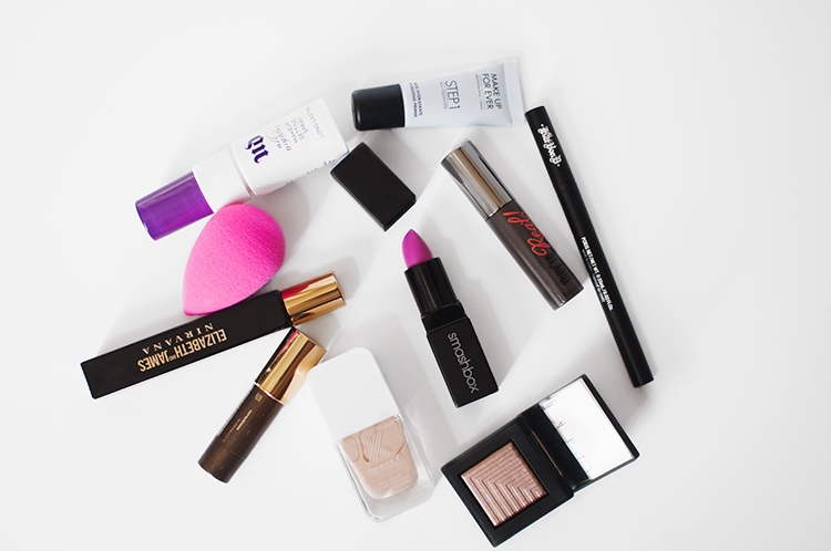 sephora for jcpenney, sephora perfect ten, holiday 2015 beauty, holiday 2015 makeup, holiday 2015 sephora