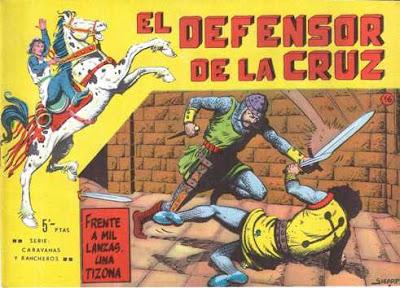 Imagen de El Defensor de la Cruz Nº 16-Ediciones Maga