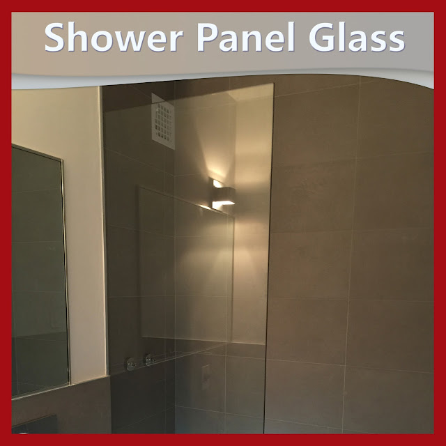 Shower Panel Glass