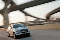 Mercedes-Benz ML-Class W 166 Alabama MBUSA