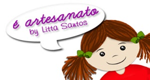Artesanato By Litta Santos