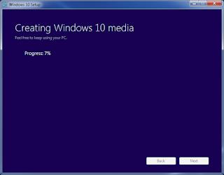 Manual Windows 10 Upgrade Guide 5