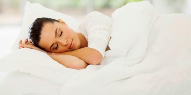 Kesehatan : Kurang Tidur sebabkan Kanker Payudara