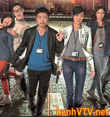 Thám Tử Thần Toán - SCTV9