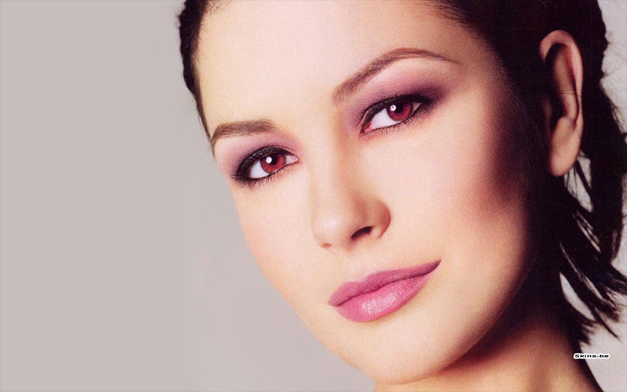 wallpaperswide9.blogsp... Catherine Zeta Jones Photo