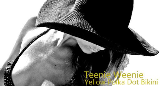 Teenie Weenie Blog
