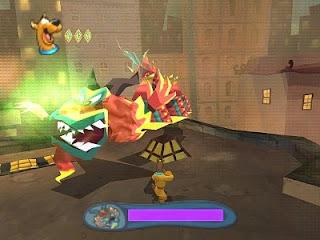 Scooby-Doo! Unmasked Ps2 Iso Mega Ntsc Juegos Para PlayStation 2