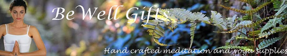 Be Well  Gifts Blog