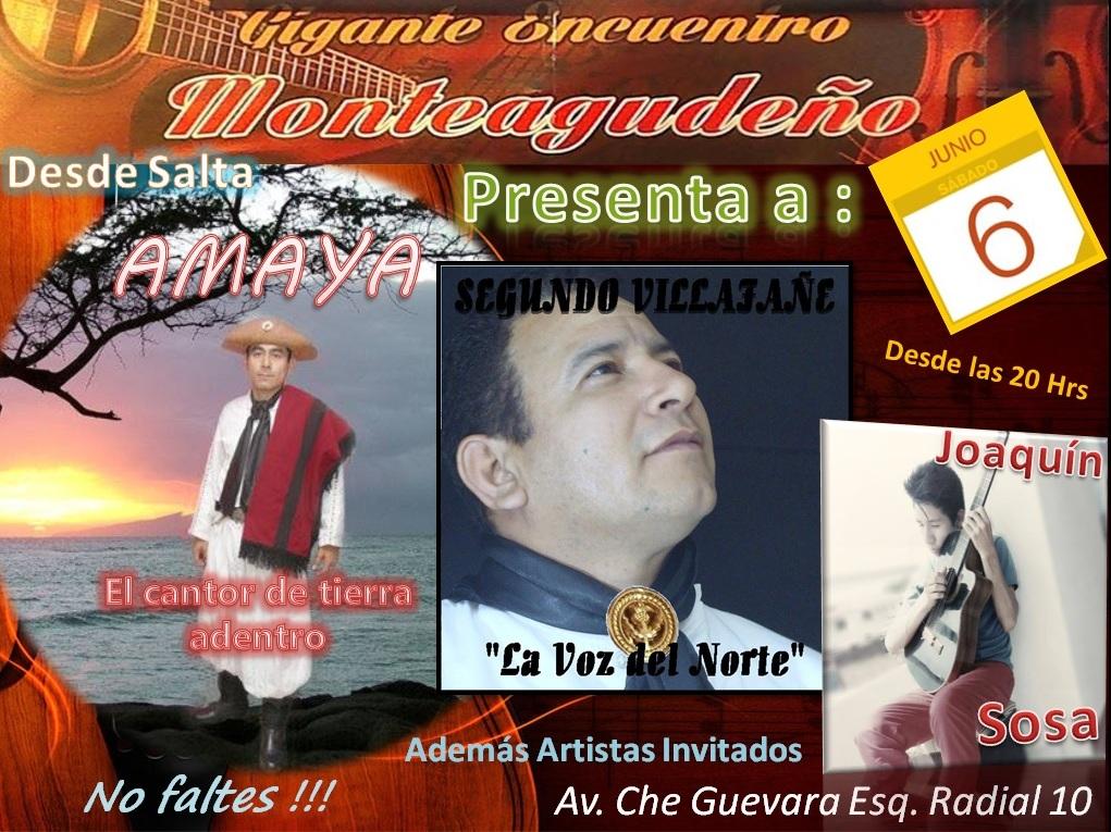 6 De junio Homenaje al maestro boliviano