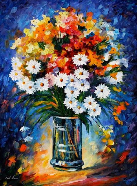 flores-con-espatula