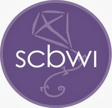Proud Member of the SCBWI
