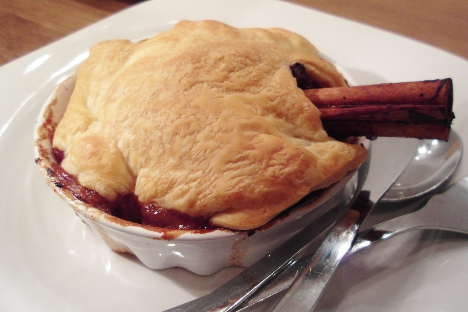 Lamb Pie Recipe — Dishmaps