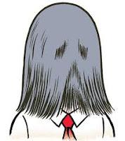 No! I don't want my hair cut!
