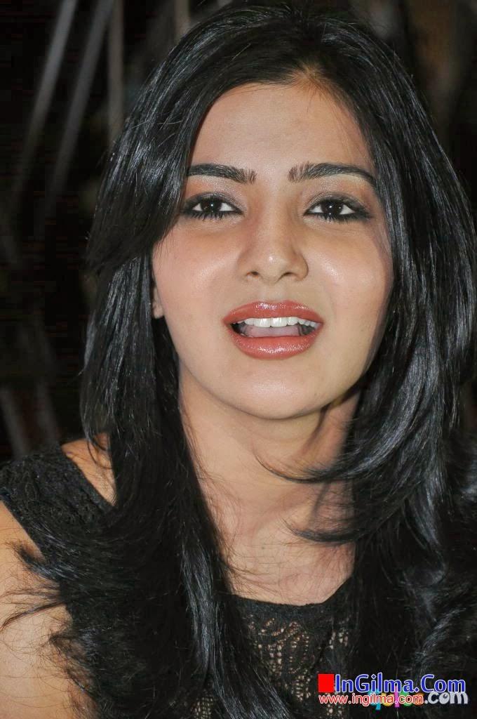 panty show actress samantha hot photos without dress bra panty