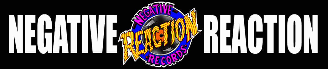 Negative Reaction Records