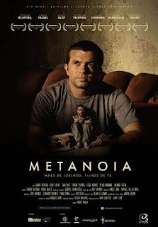Filme Metanóia Dublado