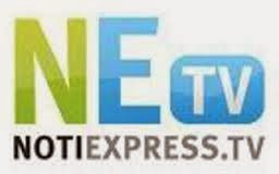 Notie Express TV