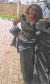Photo-of-cossy-Orjiakor-In-traditional-Attire