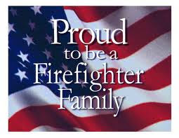 Firefighter Family