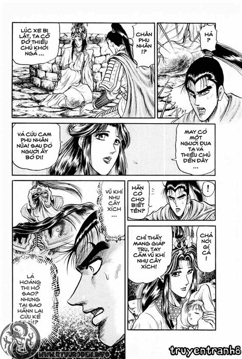 Chú bé rồng-Ryuuroden chap 24 Trang 45 - Mangak.info