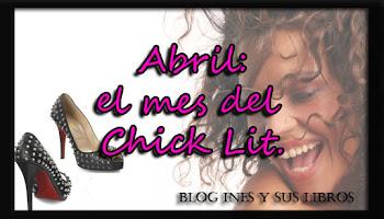 Abril: El mes del Chick Lit