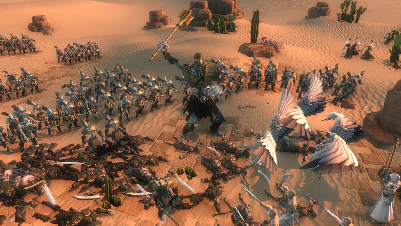 Age Of Wonders III Game Download