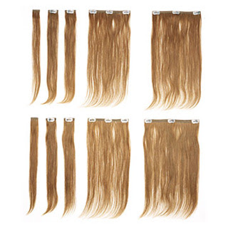 Extension Hair Own 32
