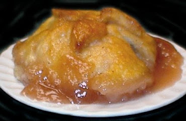 Mom's Apple Dumplings