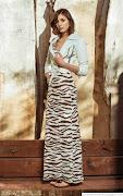 LAS OREIRO 2013: LOOKS PRIMAVERA VERANO 2013 las oreiro vestidos las oreiro vestidos