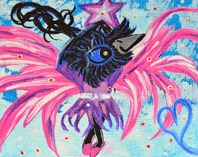 """Winter Fairy"""