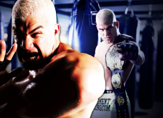 ufc mma fighter tito ortiz wallpaper image picture
