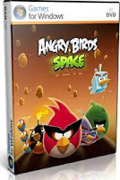 Angry Birds Space 1.4.0 Full Patch + Serial Key