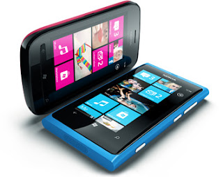 Lançamento Nokia Lumia 710