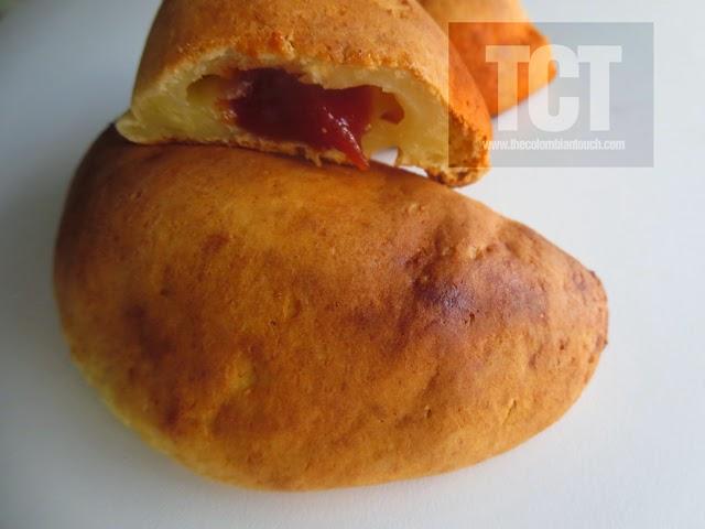 empanadas cambray