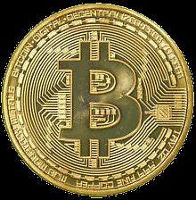 Bitcoin-Spendenadresse: