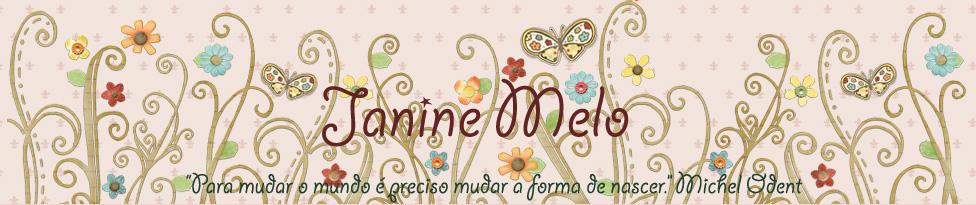 Janine Melo