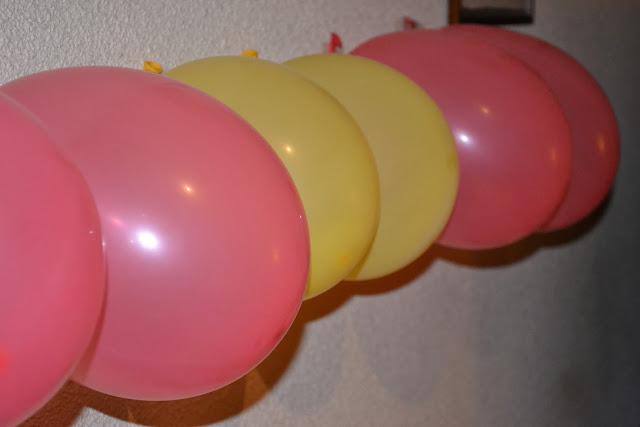 globos de España