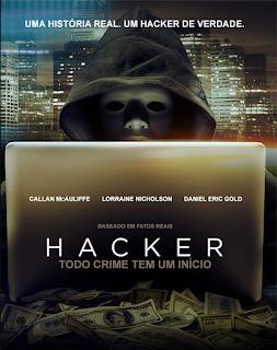 Hacker – Todo Crime Tem Um Início Dublado Online