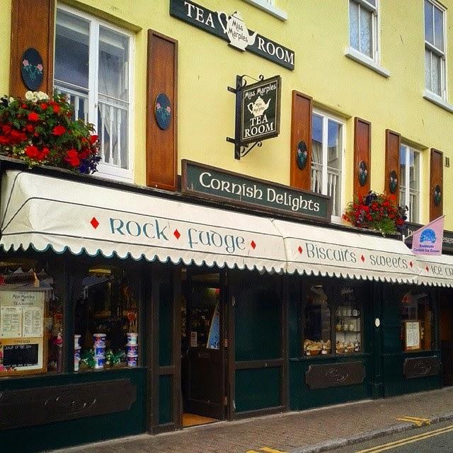 Cornish Delights, Looe