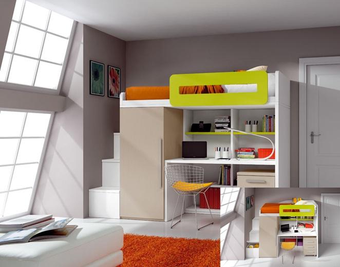 guarda mueble levante: