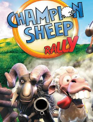 Champion Sheep Rally Game RIP – 170 MB