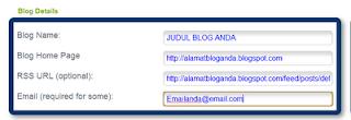 googleping, situs ping, submit blog ke situs ping